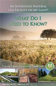 FERC - What Do I Need To Know