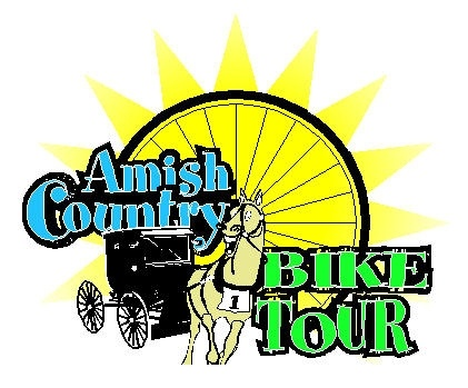 amish country bike tour